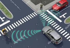 don t collide an autonomous vehicle because it will be your  don t collide an autonomous vehicle because it will be your fault
