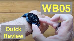 <b>CORN WB05 Bluetooth Call</b> 90 Days Standby IP67 Waterproof 390 ...
