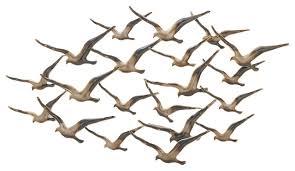 urban designs flying flocking birds 45