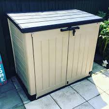 keter it out max garden storage