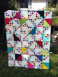 46 best Quilt images on Pinterest | Comforters, Bedspreads and Craft & San Diego Modern Quilt Guild Adamdwight.com