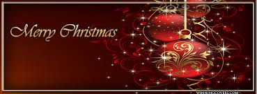 Merry Christmas Facebook Timeline Cover | Christmas | Pinterest ...