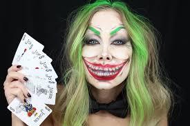 joker makeup tutorial you source