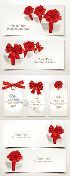 christmas gift card vector material over millions vectors stock christmas gift card vector material