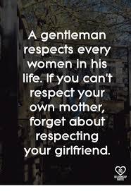 Respect Every Women