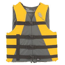 Stearns Adult Watersport Classic Series Vest See This