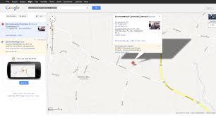 google maps show service area feature vermont design works blog environmental controls service map elizabethtown hvac