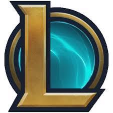 Logo League of Legends (512x512) - Imgur