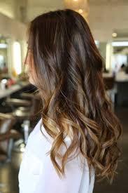 12 Flattering Dark Brown Hair With