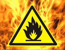 Курские спасатели повысили класс пожарной опасности