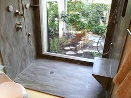 corian solid surface shower walls rosemary seamless shower contemporary bathroom how to install corian solid surface