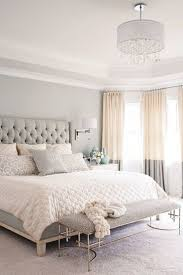 bedroom ideas with light grey walls