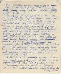 letter in the attic > diary and essays of beryl payne thumbnail