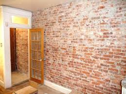 fake wall ideas how artificial stone wall decor fake wall