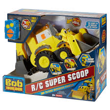 Bobs Furniture Kitchen Sets Fisher Price Bob The Builder R C Super Scoop Walmartcom