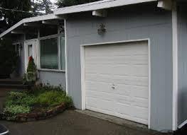 swing out garage doorsHandMade Custom Swingout Garage Doors and REAL Carriage House