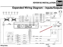 clarion 16 pin wiring diagram clarion drx5675 wiring diagram pdf wiring diagram for sony xplod 52wx4 at Sony 16 Pin Wiring Diagram