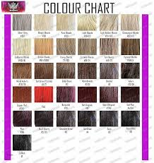 Chi Hair Color Chart Ion Permanent Hair Color Chart Shade For Chi Ionic Chi Gif