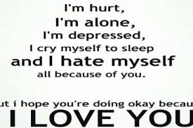 I Hate My Life Quotes Impressive I Hate My Life Status Full HD MAPS Locations Another World