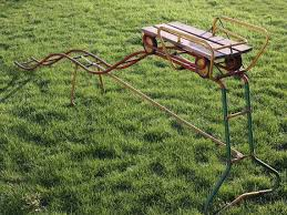 You Can Own Your Very Own Vintage Back Yard Roller Coaster The Backyard Roller Coasters For Sale