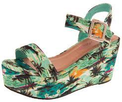 womens dolcis flatform sandals chunky sole platform wedge heels womens mens kids shoes heels trainers boots footwear studio