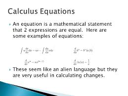 an equation is a mathematical statement that 2 expressions are equal