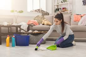 Housekeeper Services Housekeeping Services Companies In Singapore Searchmaid