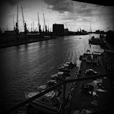 Порт Калининград kaliningrad port