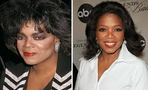 oprah finally getting her foundation right at age 50 how much better does she