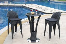 modern line furniture commercial custom made with outdoor bar stool sets and unique patio table set 2 stools black seat cushions 24 on 1600x1071px