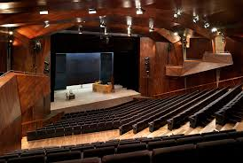 o donnell tuomey theatre in belfast