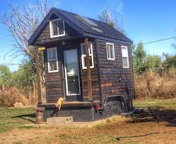 Small Picture Modren Tiny Houses In Texas Design Decorating