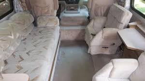 Chairs that convert to beds Sleeper Chair Icldme How Do Convert The Reclining Chairs In My Rv Into Single Beds