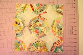 Mini Patchwork Spider Web Block Tutorial. — Buckaloo View & The next block in the Mini Patchwork Sampler Quilt Series is the Spider Web  Block. It's a fun block and uses some itty bitty scraps. Instead of making  a ... Adamdwight.com
