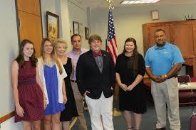 Vernon Parish Chamber recognizes scholarship winners | Life |  westcentralsbest.com