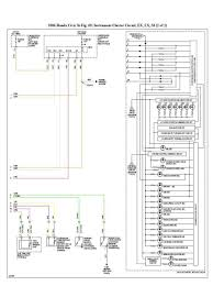 electrical wiring diagrams (updated asap) 8th generation honda 2006 honda civic a c wiring diagram electrical wiring diagrams (updated asap) instrumentclustercirciut2 2 jpg