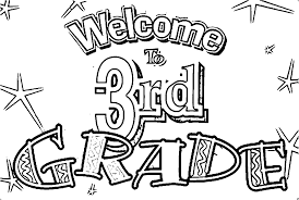 Please download these coloring pages for third graders free by using the download button, or right visit selected image, then use save image menu. Welcome To 3rd Grade Coloring Page School Coloring Pages Third Grade Worksheets Third Grade Writing