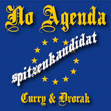 No Agenda Episode 1140 -