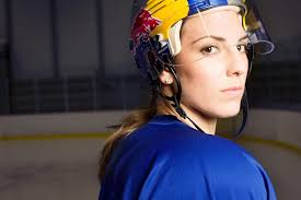 Hilary Knight: Ice Hockey – Red Bull Athlete Profile