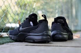 nike presto fly. popular nike presto fly all black men\u0027s running shoes
