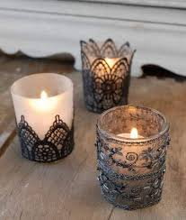 Decorations Style Over Iness Nj Com. Glass Vase Decoration Ideas Diy Candle  Holder To Brighten Your Home Images