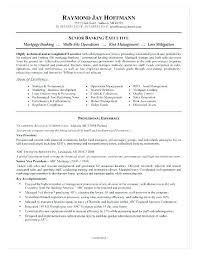 Bank Loan Officer Sample Resume | Nfcnbarroom.com