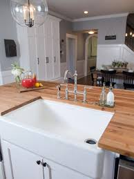 Farmhouse Style Sink Kitchen Get The Fixer Upper Look 43 Ways To Steal Joannas Style New