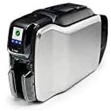 <b>Zebra</b> Printer <b>ZC300</b>,Dual Sided,India Cord, <b>USB</b> & <b>Ethernet</b>
