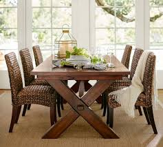 Dining table Wall Mounted Start 360 Product Viewer Pottery Barn Toscana Extending Dining Table Seadrift Pottery Barn