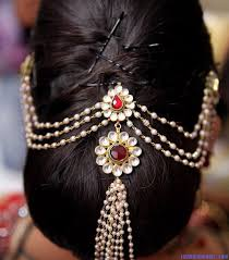Image result for indian wedding hair accessories