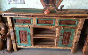 mexican painted furnitureCool Rustic Painted Furniture Similiar Rustic Mexican Painted