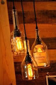 light 1 more whiskey bottle lights making
