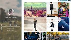 Tumblr Photography Themes 101 Free Tumblr Themes To Jump On Stylish Blog Appearance
