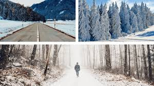 eastern europe in winter secret gems